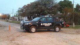El policía quedó detenido