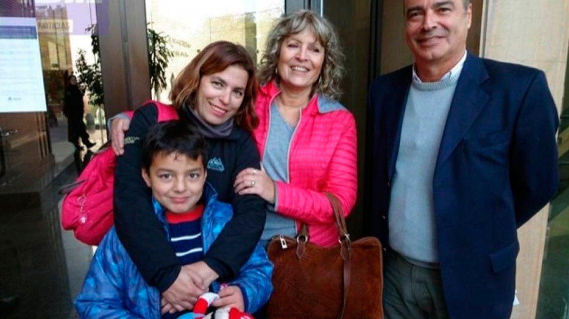 La Justicia habilitó a una abuela a cultivar cannabis para su nieto