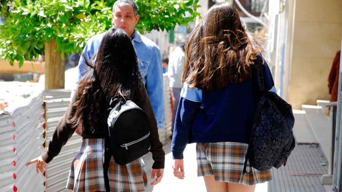 Los colegios privados porteños aumentan 6% ahora y podrían subir más en agosto