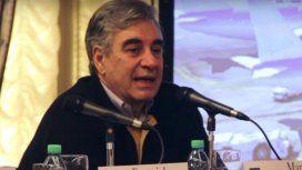Mario DellAcqua, presidente de Aerolíneas Argentinas