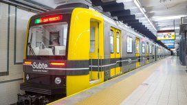 La estación Plaza de Mayo de la línea A permanecerá cerrada por tres meses