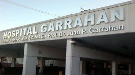 Hospital Juan P. Garrahan