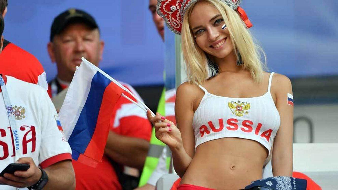 La FIFA prohibió enfocar chicas lindas durante la final del Mundial de Rusia 2018