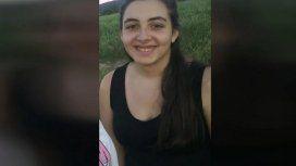 Melany Aguiar estuvo cinco días desaparecida