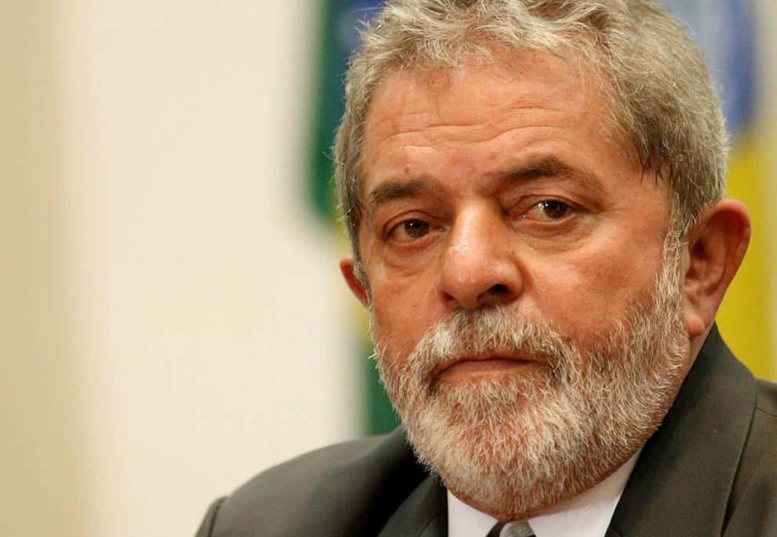 Drama familiar: murió el pequeño nieto de Lula
