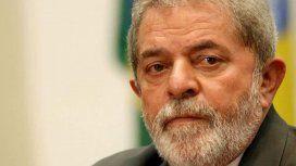 Drama familiar: murió el nieto de Lula