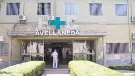 Hospital Nicolás Avellaneda de San Miguel de Tucumán