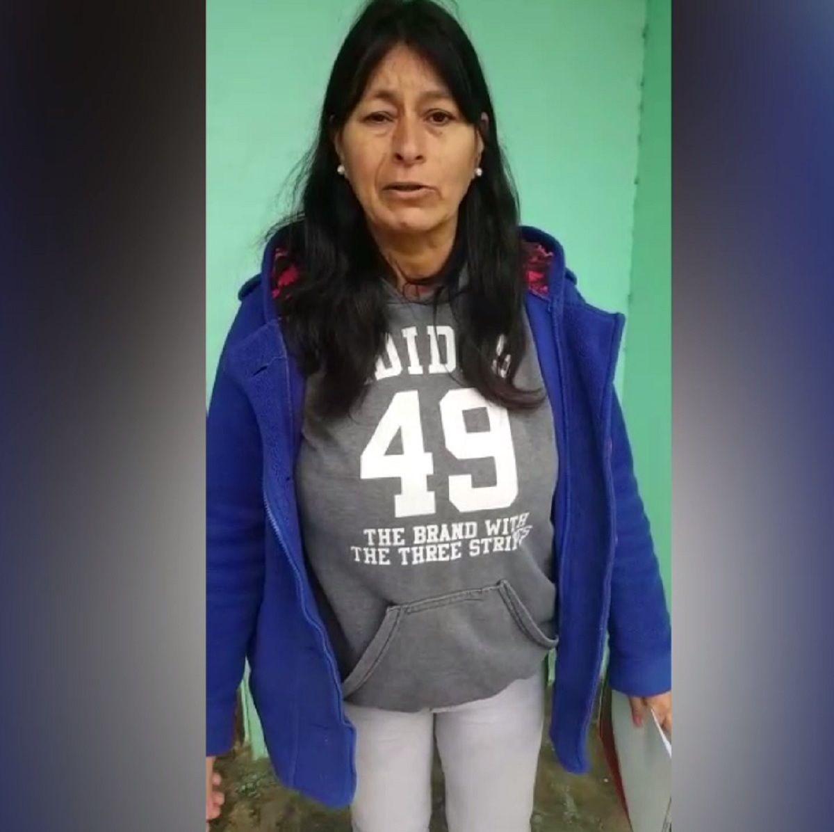 Celia Lescano