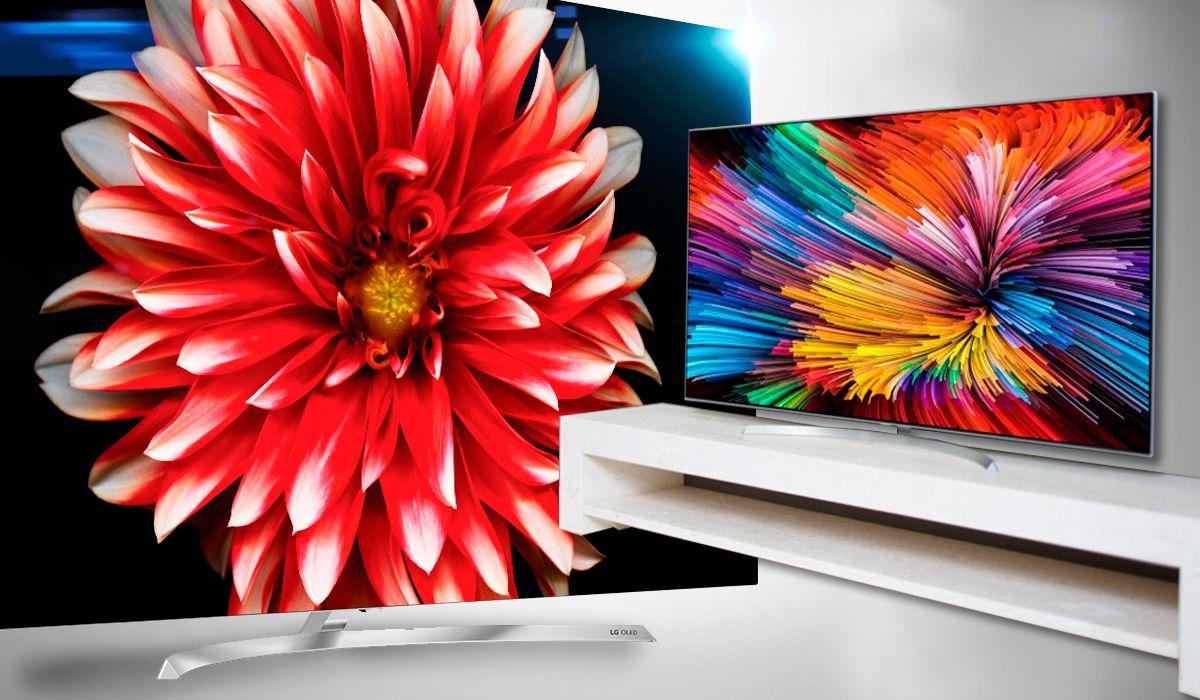 OLED y Nano Cell, las dos mejores tecnologías a la hora comprar un Smart TV