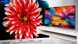 ¿Qué tecnología es mejor a la hora de comprar un Smart TV?
