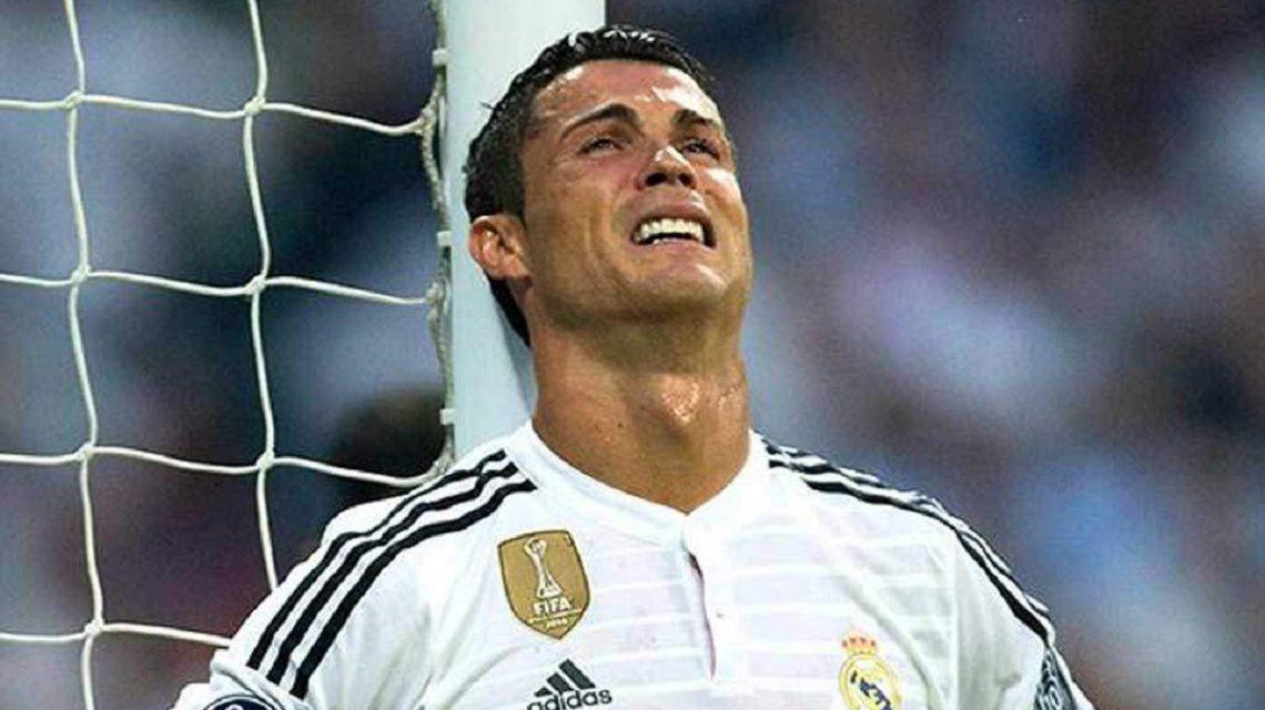 La emotiva carta de Cristiano Ronaldo para despedirse del Real Madrid