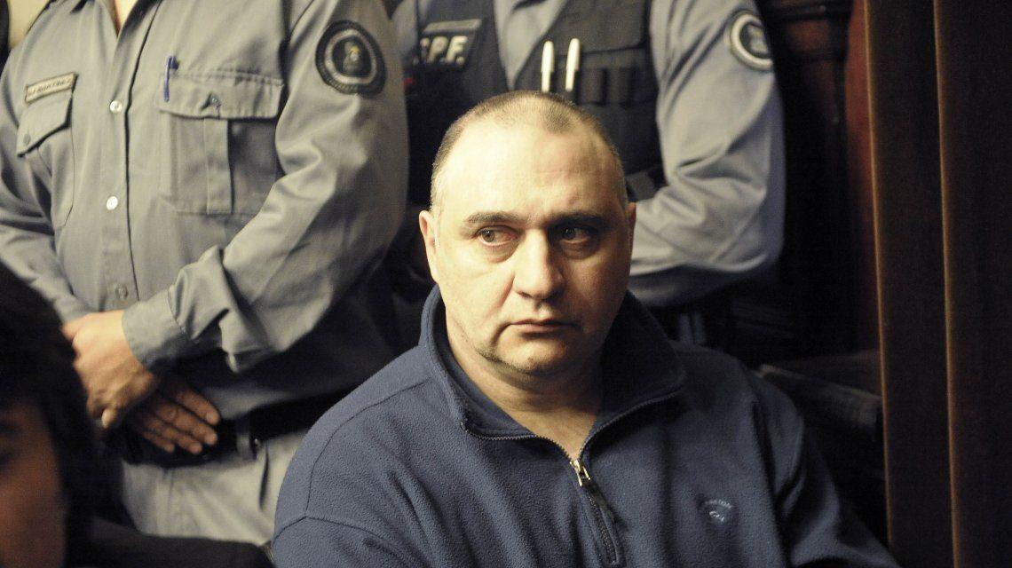 Confirmaron la sentencia de Jorge Mangeri por el crimen de Àngeles Rawson