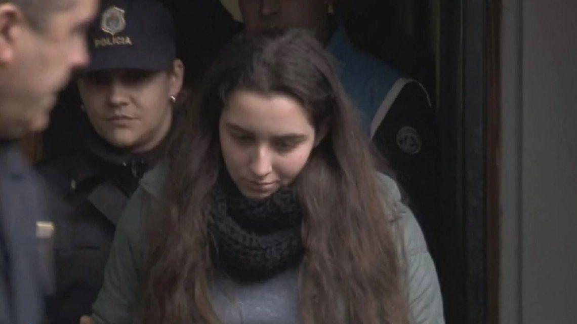 VIDEO: Así encontraron a Melany en Pilar
