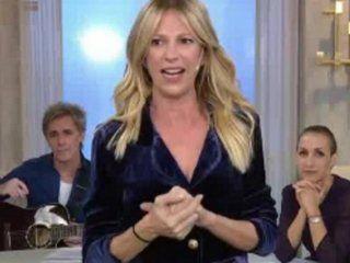 Fontán le dijo adiós al ciclo de Pampita, que vuelve a la televisión por suscripción