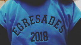 Egresades 2018