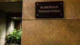 Albergues transitorio, otro sector en crisis