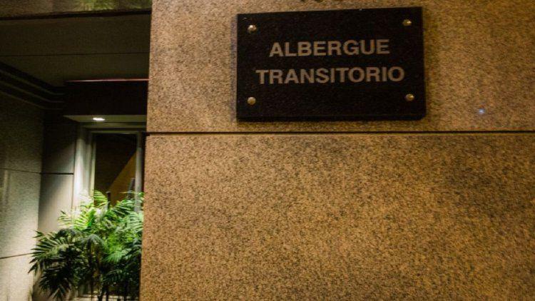 Albergues transitorio