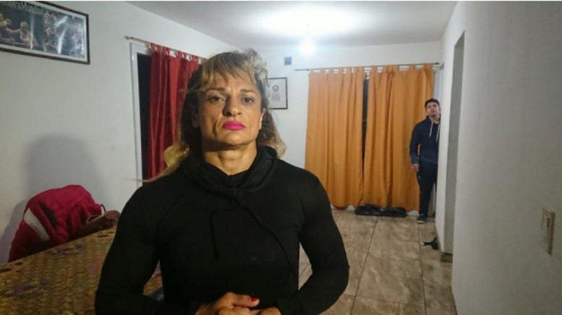 Alejandra Locomotora Oliveras