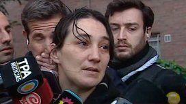 Gisela es la ex mujer del hombre que fue asesinado presuntamente por ¨Pity Álvarez