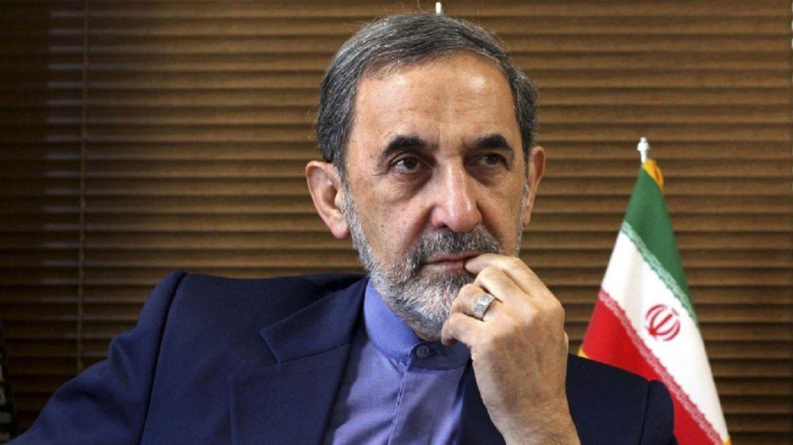 Alí Akbar Velayati