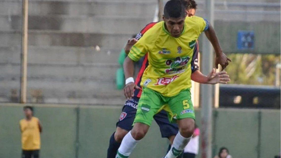 Flavio Batería Guanca
