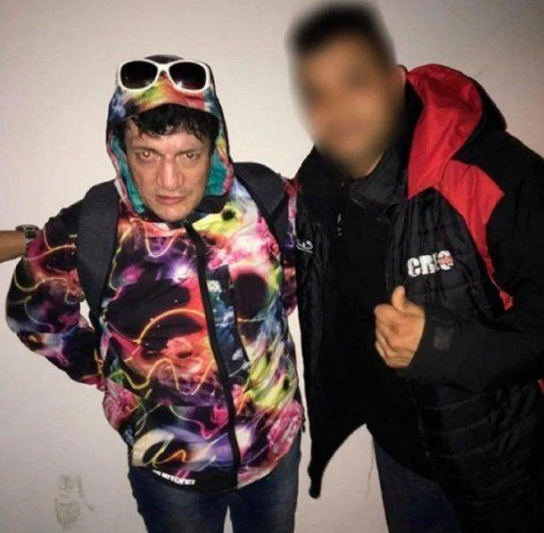 Pity Álvarez en Pinar de Rocha tras el asesinato del que lo acusan