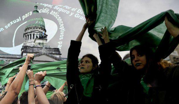 Se cumple un mes de la media sanción en Diputados al proyecto de ley del aborto legal