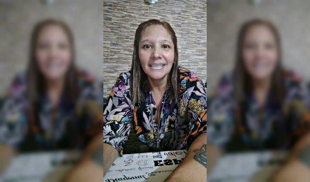 Los médicos de Gómez hicieron abandono de persona según la familia de la mujer