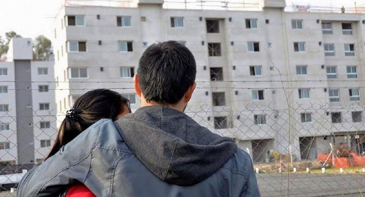 Hipotecados UVA: el Gobierno ofrece una solución sólo hasta después de las elecciones