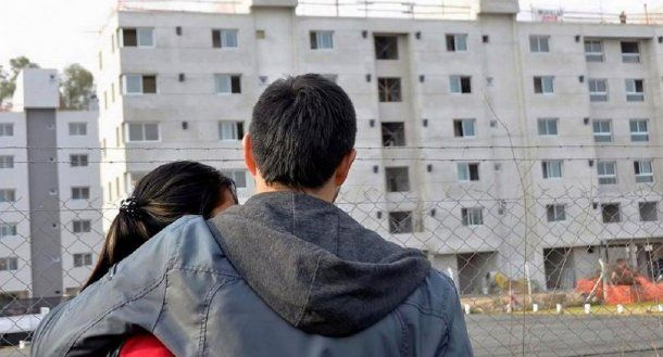 Acceder a una vivienda a través de un crédito UVA es más complicado<br>