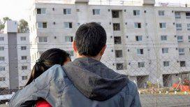 Se desplomaron las compras con crédito hipotecario: advierten temor en los tomadores de UVA