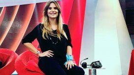 Amalia Granata habló del feminismo