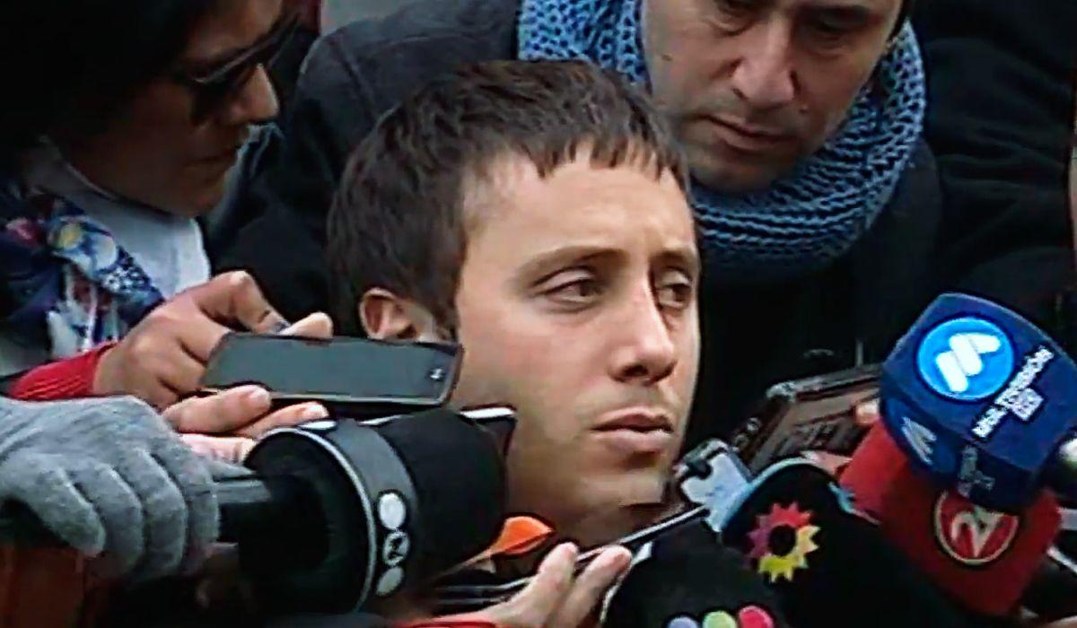 Pity Álvarez se descompensó en la comisaría: Se pierde en tiempo y espacio