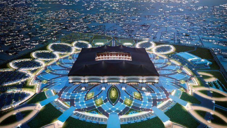 Eliminatorias Rusia 2020 Sudamerica Calendario.Qatar 2022 Cuando Empiezan Las Eliminatorias Sudamericanas
