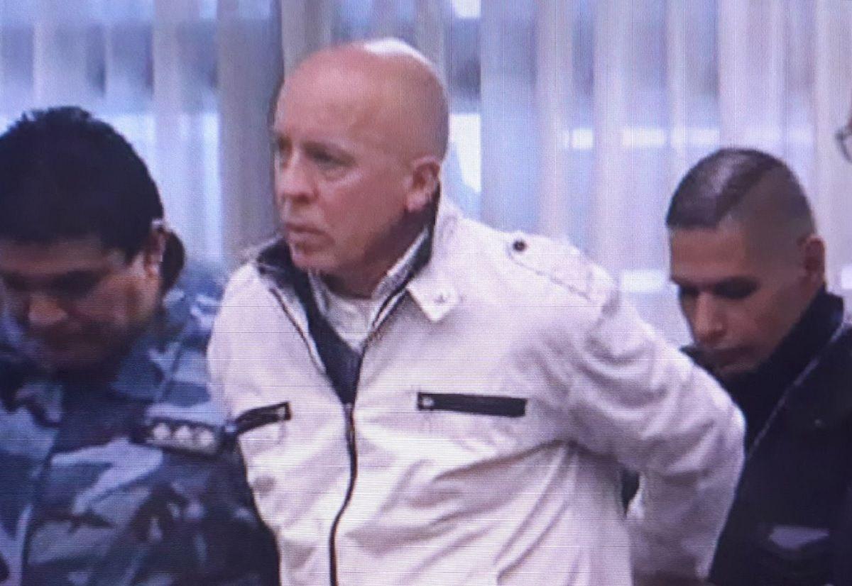 Condenaron  a 22 años de prisión a Daniel Lagostena por el crimen de Érica Soriano