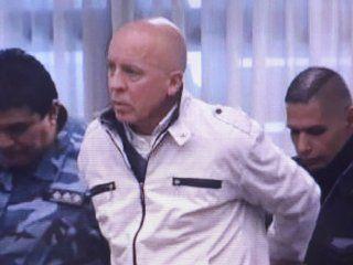 condenaron  a 22 anos de prision a daniel lagostena por el crimen de erica soriano
