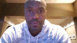 Knight, de 39 años, estaba acusado de abusar de un menor de edad