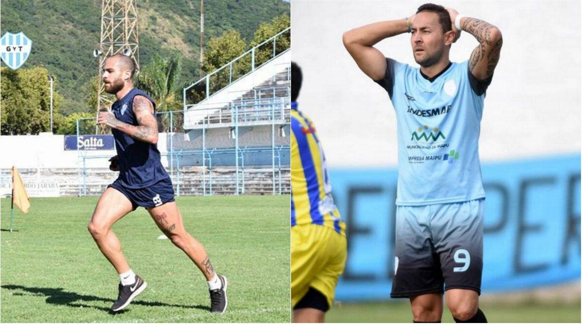 López Macri y Gatto