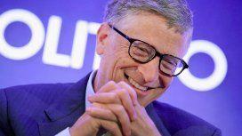 Bill Gates siempre tuvo aspiraciones altas para sus ingresos monetarios