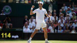 Foto: @Wimbledon