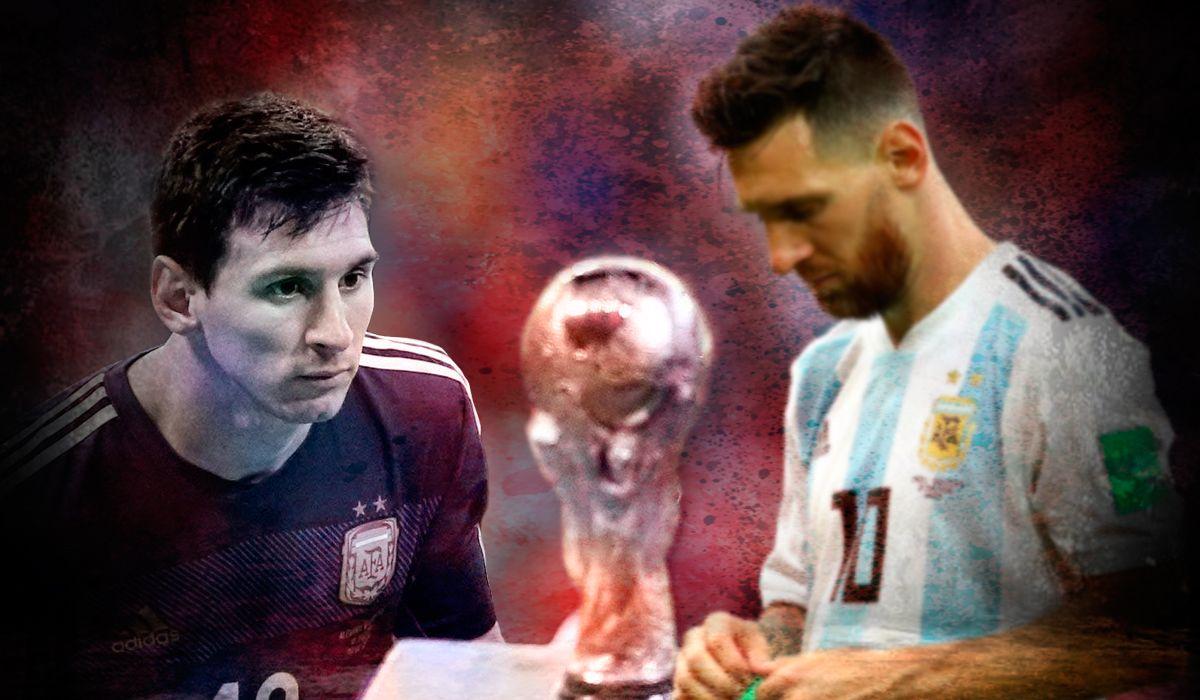 Ya no somos subcampeones del mundo: los cuatro años que rompieron al fútbol argentino