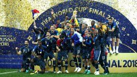 Foto: @FIFAWorldCup