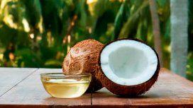Prohíben en todo el país la venta de un aceite de coco
