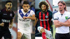 Chau Mundial...¿y ahora? La agenda de los equipos argentinos para esta semana