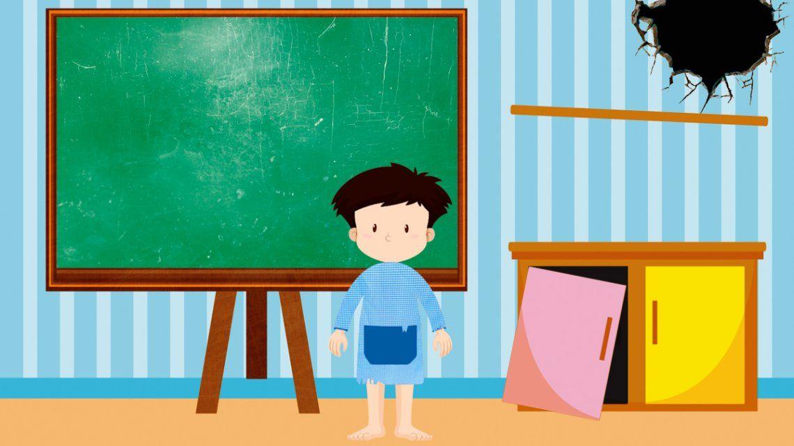 Sin inclusión, ir al jardín no alcanza para tener un buen desempeño en la primaria y en la secundaria