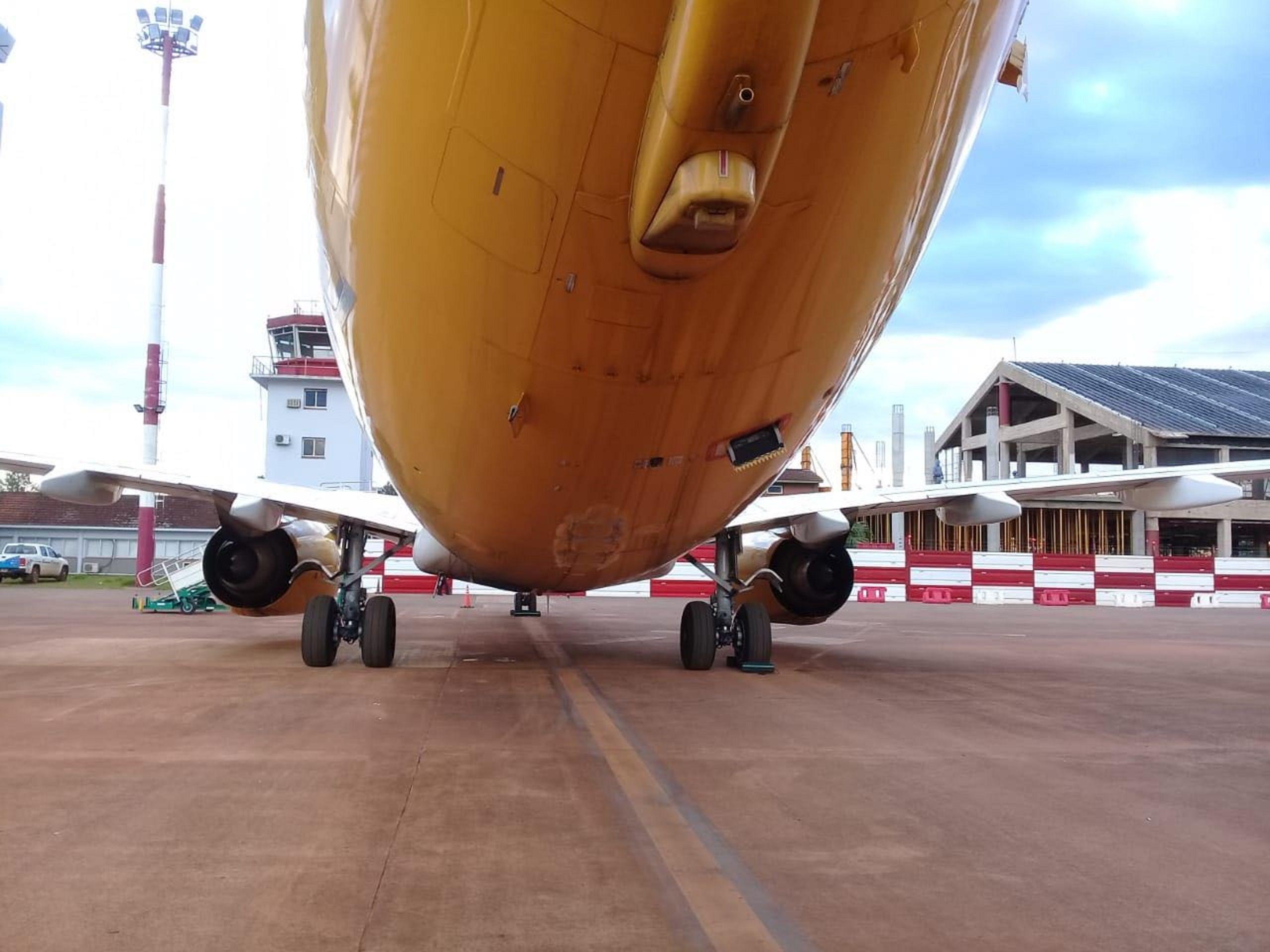 Fue más grave de lo que dicen: el accidente de Flybondi, según los pasajeros