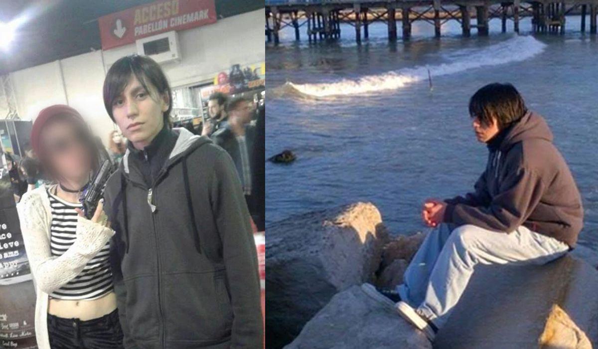 Salió de su casa hacia la facultad y apareció muerto en una plaza de Palermo: resultados del examen médico