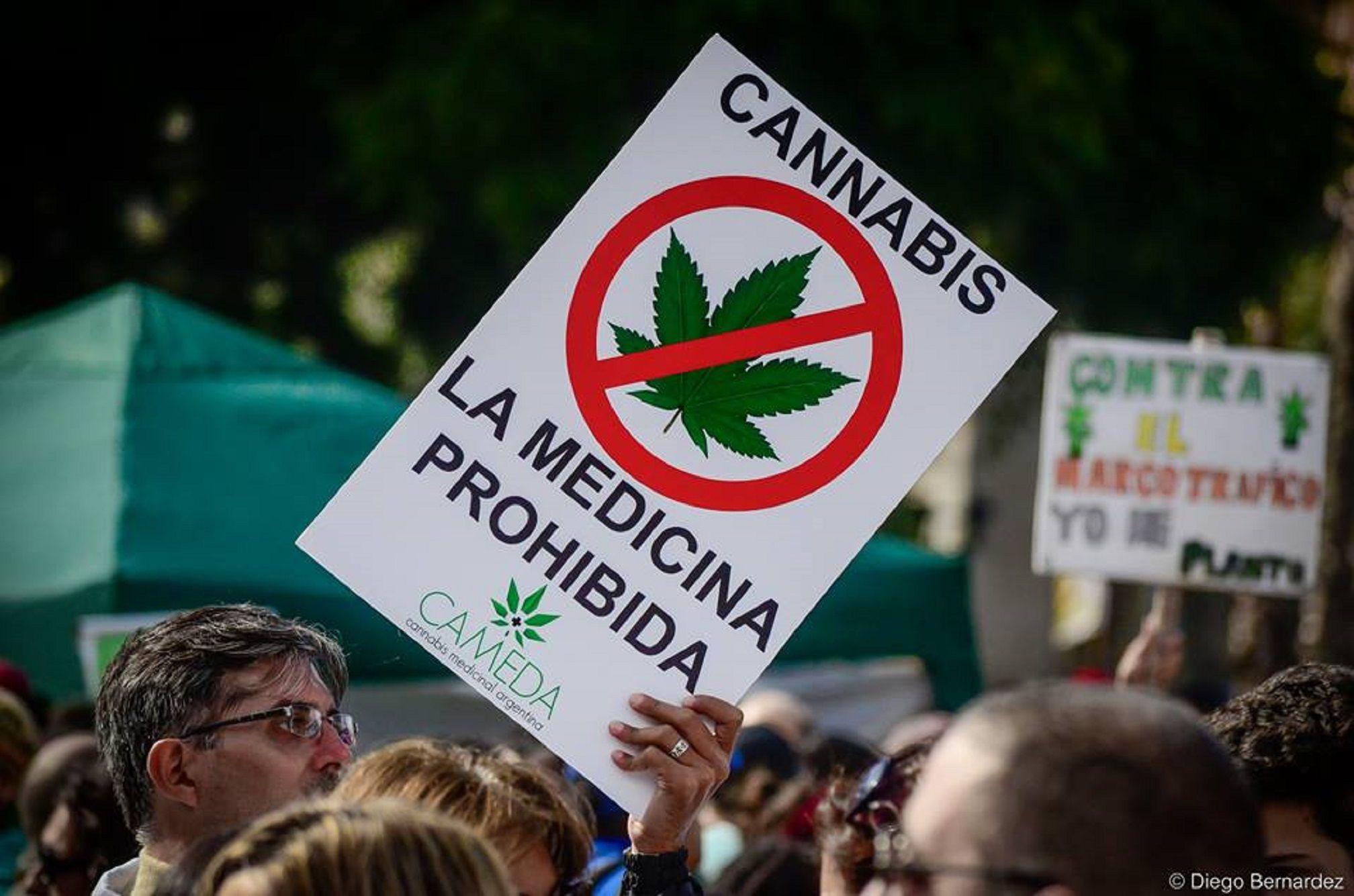 Se viene otro debate histórico: después del aborto, definirán la ley sobre el consumo personal de drogas
