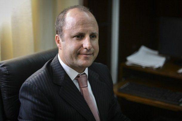 Mariano Borinsky le presentará a Macri la reforma del Código Penal.