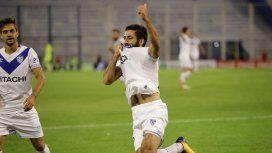El Monito Vargas, la carta de talento del equipo del Grino Heinze